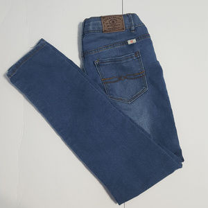 Lucky Brand Girls Size 12 Zoe Jeggings Jeans